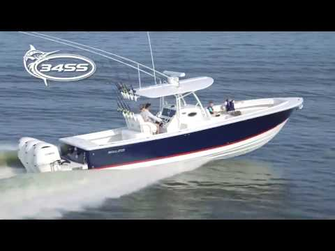 All Regulator Boats for Sale from Sovereign Marine Group