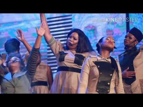 Joyous celebration 22-amagama medley