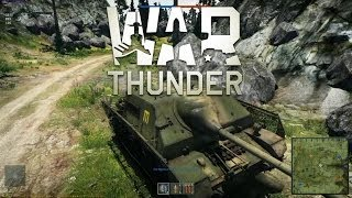 War Thunder Ground Forces - O Rly?