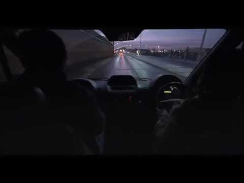 Under The Skin - trailer (ita) - Scarlett Johansson
