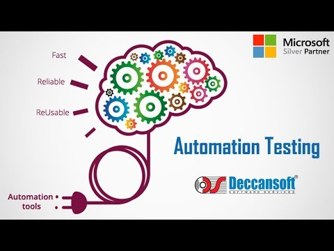 Testing Tools - What Is Automation Testing....? ( Advantages And Disadvantages )