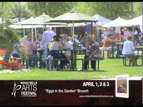 Indian Wells Arts Festival
