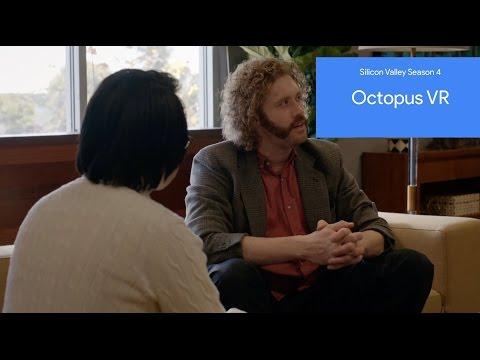 Silicon Valley Season 4 - Octopus VR