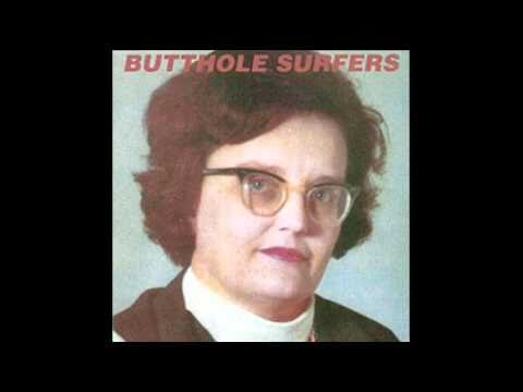 The Butthole Surfers  Cough Syrup