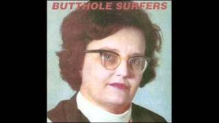 Watch Butthole Surfers Cough Syrup video