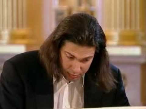 Nothing else matters - solo piano scott d. davis