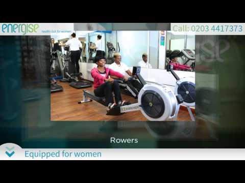 Energise Health Club For Women
