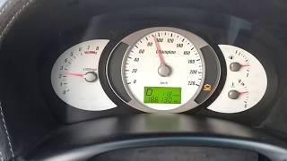 Huyndai Tucson Champion - 2.7 V6 - Расход топлива