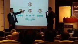 Video Kairos teknoloji | Kairos planet türkiye deki ilk semineri (By Otel) download MP3, 3GP, MP4, WEBM, AVI, FLV April 2018