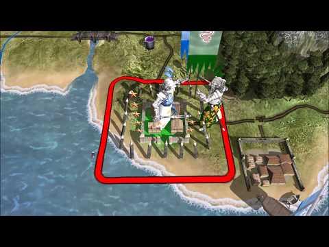 Let's Play Medieval II: Total War France(vh)#35 mehr zu Spielmechanik+Schlacht Marseille
