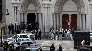 Francia eleva el nivel de vigilancia terrorista tras el atentado de Niza