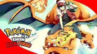 El clásico! | Pokémon Rojo Fuego #1