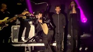 MICHAEL JACKSON TRIBUTE BAND - MEDLEY JACKSON 5 | SMOOTH CRIMINALS LIVE AT Baudet'stival