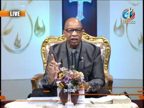 Total Healing with Dr. Phillip Myles 05-11-16