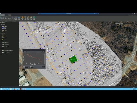 Imagery and 3D Mapping for Local Governments on the Rural Edge
