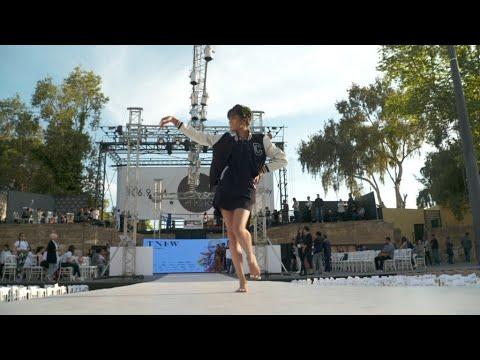La Tunis Fashion week libère les corps et les esprits