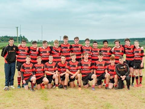 Monivea vs Sligo U16's Connacht A-League