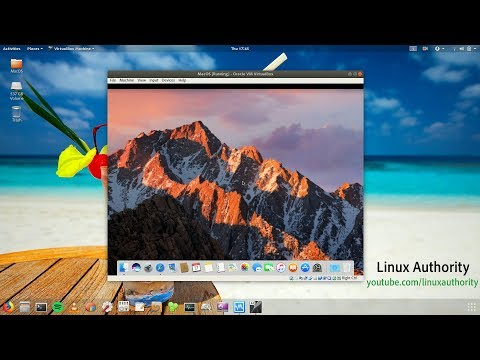 Install MacOS In VirtualBox On Windows/Linux   Linux Authority