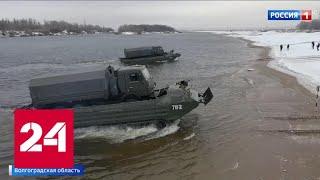 Инженерные войска отмечают свой профессиональный праздник - Россия 24