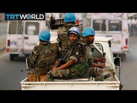 UN Peacekeeping: Record number of peacekeepers killed