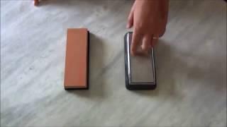 Como afiar facas com métodos simples - Pedras Tramontina thumbnail