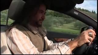 Наши тесты - Mercedes-Benz CLS 2011