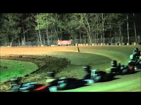 Box Stock Medium 04-11-15 Dawgwood Speedway