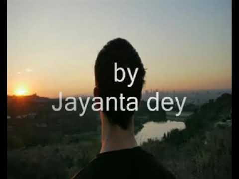 A tribute to Hemant Kumar by Jayanta dey