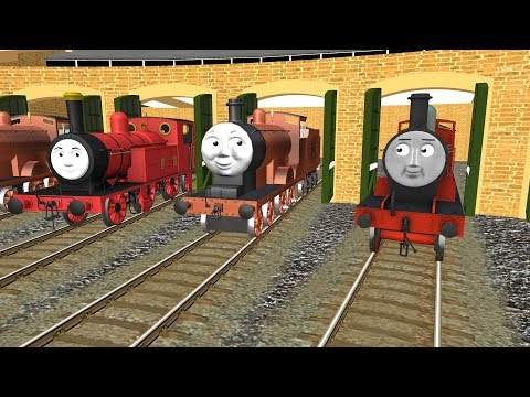 The Stories of Sodor: Furness