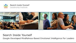 Tour Of Mindfulness A Search Inside Yourself Experience - By Ravi Rade