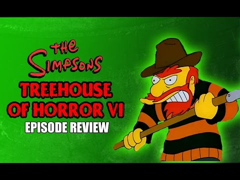 """Jambareeqi - """"The Simpsons"""" 