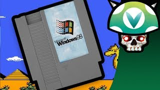 [Vinesauce] Joel - Windows 98 On NES