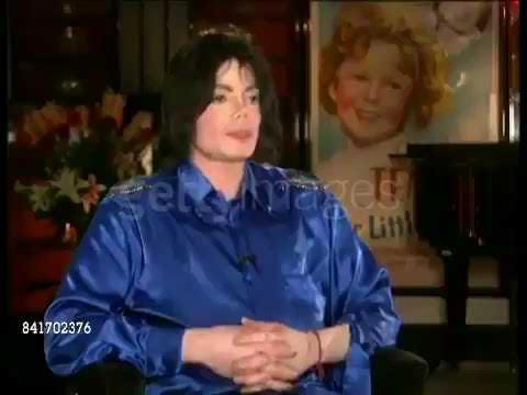 Michael Jackson Rare interview