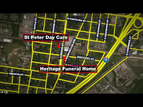 Documents show funeral home under investigation has expired license