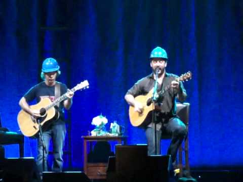 Dive In - Dave Matthews and Tim Reynolds 12/6/10 Seattle