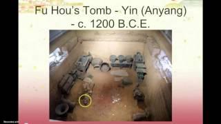 AP World History Period 1: Ancient China Part II