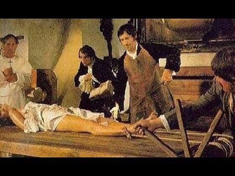 Эту пытку боялись все женщины как огня! Самое ужасное, что ее никто не мог выдержать...
