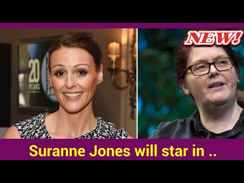 Suranne Jones will star in Sally Wainwright's new drama Gentleman Jack for BBC One and HBO