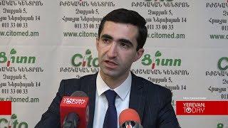 Ռուս-վրացական խնդիրները ՀՀ տնտեսության վրա բացասաբար են անդրադառնալու. Կառլեն Խաչատրյան