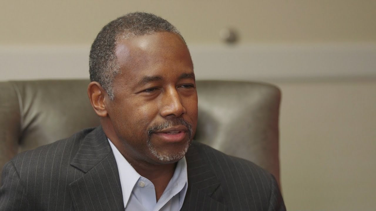 Exclusive: Dr. Ben Carson Talks In-Depth About U.S. K-12 Education