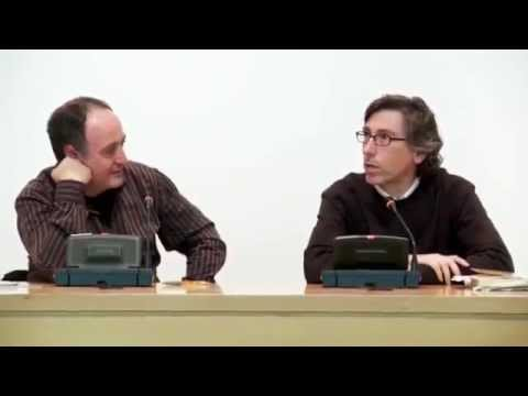 2012 Cine Low Cost - David Trueba
