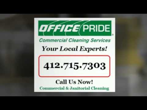 Office Cleaning Wexford PA Commercial Office Cleaning Service