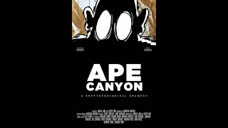 Anna Fagan - Clip from 'Ape Canyon'