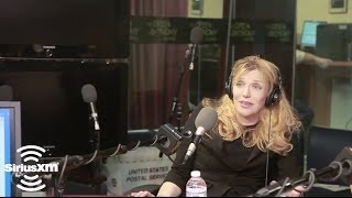 """Courtney Love """"When I was 14 I was so bloody ugly"""" // SiriusXM // Opie & Anthony"""