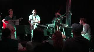 Dancing On Bentwood Chairs - Billy Marrows Band Live at The Vortex