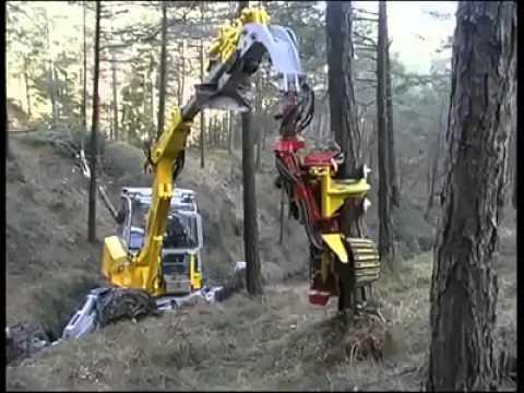 ~~ Amazing Tree Cutting Machine   Must Watch ~~   Watch Facebook Videos   Download   Share