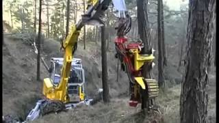 ~~ Amazing Tree Cutting Machine   Must Watch ~~   Watch Facebook Videos   Download   Share