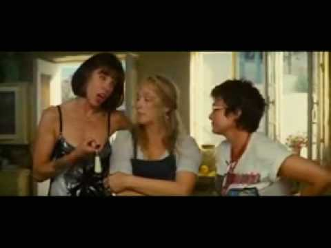 meryl streep   money, money, money mamma mia! movie