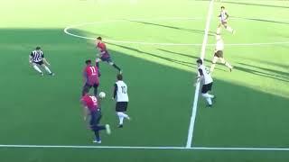Eccellenza Girone A Virtus Viareggio-Fratres Perignano 0-5
