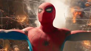 Spider-Man: Homecoming | official trailer #2 (2017) Tom Holland Robert Downey Jr.